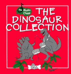 dinosaurCDCover